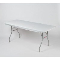 8 ft Banquet Table Kwik-Covers