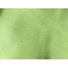 Lime Satin Chair Sash