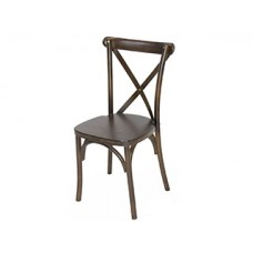 Madison Cross Back Chair