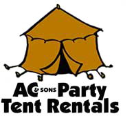 AC & Sons Party Tent Rentals